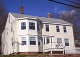 Foreclosure Home in Spencer, MA, 01562,  MAIN ST ID: S70156452