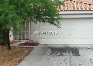 Foreclosure Home in Las Vegas, NV, 89110,  DRESDEN DOLL ST ID: S70156554