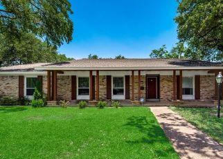 Foreclosed Home en CREST COVE CIR, Dallas, TX - 75244