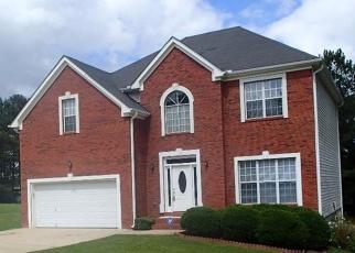 Casa en ejecución hipotecaria in Mcdonough, GA, 30253,  AUTUMN LEAF CIR ID: S70157440