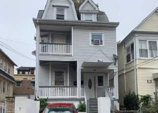 Foreclosed Home in ECKERT AVE, Newark, NJ - 07112