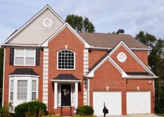 Casa en ejecución hipotecaria in Powder Springs, GA, 30127,  LIBERTY LN SW ID: S70157797