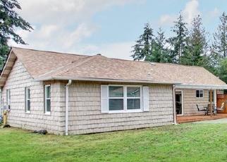 Foreclosure Home in Lakewood, WA, 98498,  WASHINGTON BLVD SW ID: S70158016