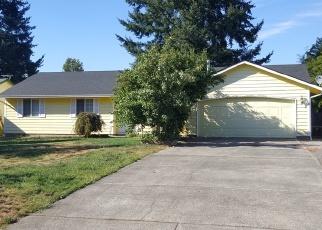 Foreclosure Home in Vancouver, WA, 98682,  NE 83RD CIR ID: S70158022