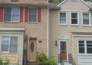 Foreclosed Home en WENTWORTH PL, Springfield, VA - 22152