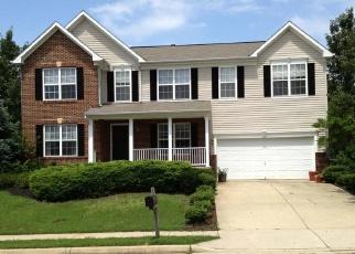 Foreclosure Home in Fredericksburg, VA, 22406,  CORAL CT ID: S70158059