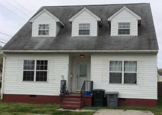Foreclosed Homes in Hampton, VA, 23669, ID: S70158074
