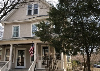 Foreclosed Home in IRVING PL, Summit, NJ - 07901