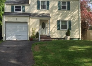 Foreclosed Home in E 7TH ST, Plainfield, NJ - 07062
