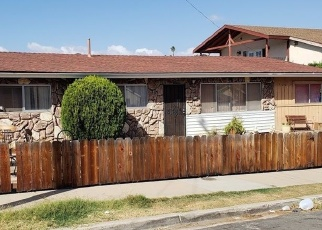 Foreclosure Home in National City, CA, 91950,  STOCKMAN ST ID: S70158432