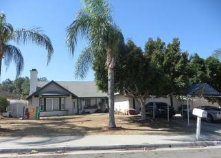 Casa en ejecución hipotecaria in Riverside, CA, 92505,  LYON AVE ID: S70158564