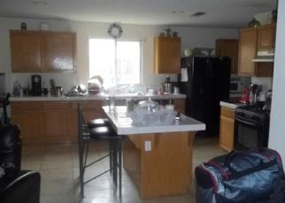 Foreclosed Home in S BUENA VISTA AVE, Corona, CA - 92882