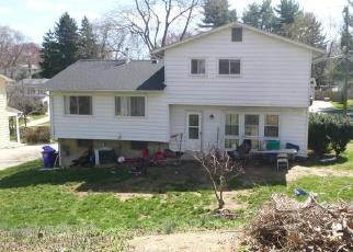 Foreclosure Home in Silver Spring, MD, 20904,  TAMARACK RD ID: S70159200