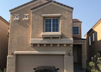 Foreclosure Home in Las Vegas, NV, 89122,  PORT ASTORIA CT ID: S70159227
