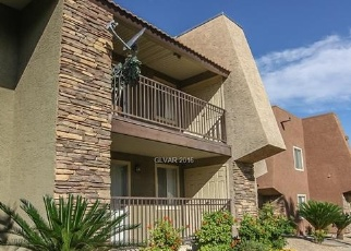 Foreclosure Home in Las Vegas, NV, 89103,  INDIAN RIVER DR ID: S70159241
