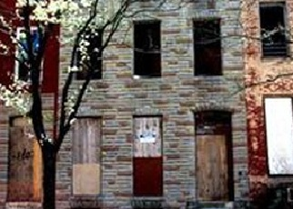 Foreclosed Homes in Baltimore, MD, 21231, ID: S70159997