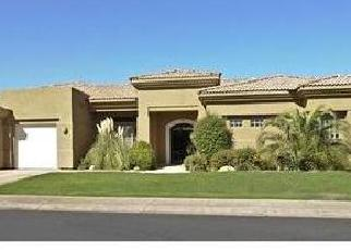 Casa en ejecución hipotecaria in Scottsdale, AZ, 85259,  E TURQUOISE AVE ID: S70160052