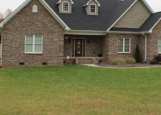 Foreclosed Home in TILDEN NURSERY RD, Lexington, NC - 27295