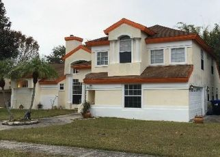 Foreclosed Home in PECONIC DR, Orlando, FL - 32835