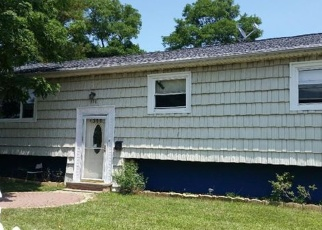 Foreclosed Home in S FRANKLIN ST, Hempstead, NY - 11550