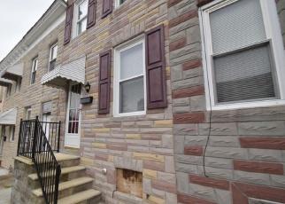 Casa en ejecución hipotecaria in Baltimore, MD, 21211,  PAINE ST ID: S70162647