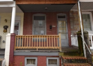 Casa en ejecución hipotecaria in Baltimore, MD, 21211,  FAWCETT ST ID: S70162649