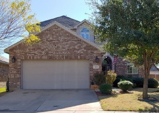 Foreclosed Home in ROUND LEAF DR, Keller, TX - 76244