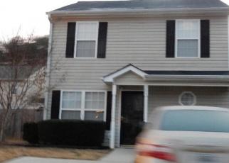 Casa en ejecución hipotecaria in Stockbridge, GA, 30281,  GOLDENROD DR ID: S70162943