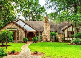 Foreclosure Home in Kingwood, TX, 77339,  HIDDEN CREEK DR ID: S70163225