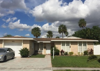Foreclosed Home in SW 10TH CT, Pompano Beach, FL - 33068