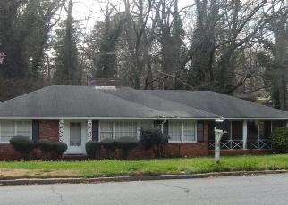Casa en ejecución hipotecaria in Atlanta, GA, 30310,  BREWER BLVD SW ID: S70164596