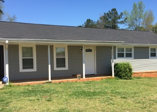Foreclosed Home in BANKS MILL RD, Douglasville, GA - 30135