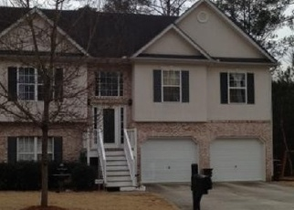 Foreclosed Home en BRITTANY DR, Powder Springs, GA - 30127