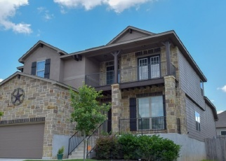 Foreclosed Home in GAZELLE CLF, San Antonio, TX - 78245