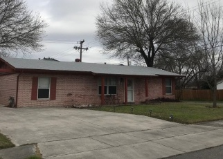 Foreclosed Home in GALLOP DR, San Antonio, TX - 78227