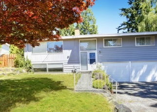Foreclosure Home in Kent, WA, 98032,  37TH AVE S ID: S70164902