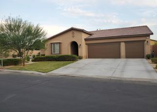 Foreclosed Home en EVEREST DR, Indio, CA - 92203