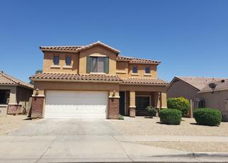 Foreclosed Home in N 95TH DR, Phoenix, AZ - 85037