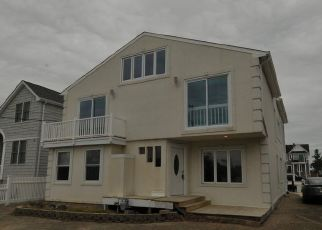 Foreclosed Home in W END DR, Point Pleasant Beach, NJ - 08742