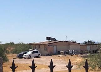 Foreclosed Home in N 185TH AVE, Surprise, AZ - 85387
