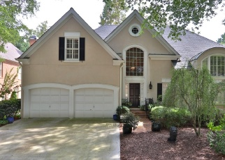 Foreclosed Home in WOODCHASE CLOSE NE, Atlanta, GA - 30319
