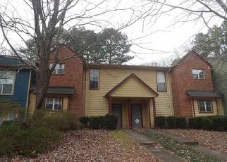 Casa en ejecución hipotecaria in Stone Mountain, GA, 30088,  MOUNTAIN SPRINGS CIR ID: S70167020