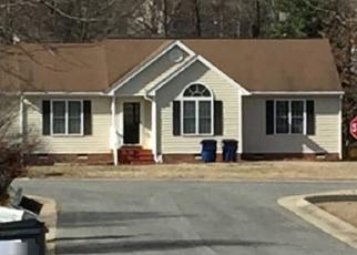 Casa en ejecución hipotecaria in Midlothian, VA, 23112,  WILTSTAFF PL ID: S70167238