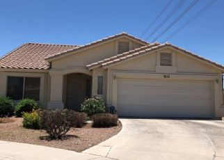 Foreclosed Home en E SCOTT AVE, Gilbert, AZ - 85234