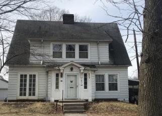 Casa en ejecución hipotecaria in Toledo, OH, 43606,  SAGAMORE RD ID: S70167604