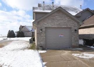 Casa en ejecución hipotecaria in Harrison Township, MI, 48045,  WATERVIEW DR ID: S70167800