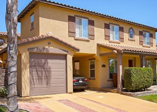 Foreclosed Home in CROSSROADS ST, Chula Vista, CA - 91915