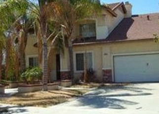 Foreclosure Home in Corona, CA, 92883,  FOREST HIGHLANDS CIR ID: S70168363