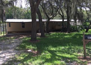 Casa en ejecución hipotecaria in Mulberry, FL, 33860,  INDIAN OAK DR ID: S70168799