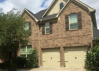 Foreclosure Home in Richmond, TX, 77407,  LAVAERTON WOOD LN ID: S70169057
